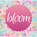 SAVE THE DATE for Bloom:: A New & Expectant Mom Event
