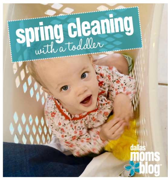 DMB_Spring Cleaning