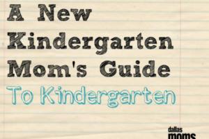 Kindergarten Featured Slide Dallas Moms Blog