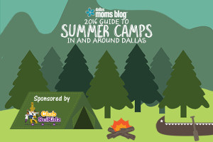 Summer Camps Facebook Featured - Sponsor