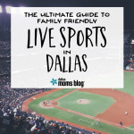 The Ultimate Guide to Family-Friendly Live Sporting Events in DFW