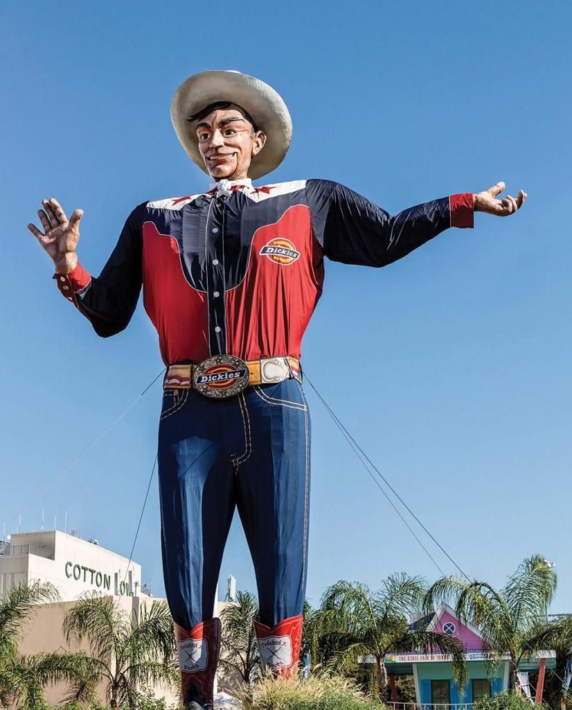 10 Reasons Dallas Is Better than Houston 1