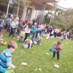 Wrapping Up Our 2nd Annual Easter Egg Hunt {Sponsored by Richardson Dentistry}