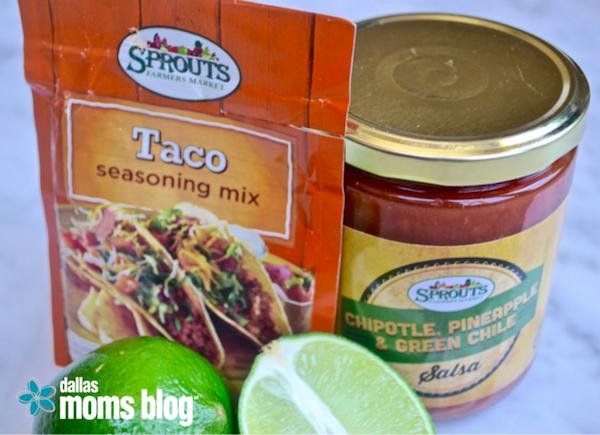 Easy Cinco de Mayo Carne Asada {Sprouts}