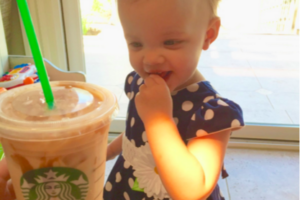 DMB How Starbucks Prepared Me For Motherhood
