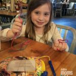 Dining Out With Kids CAN Be Enjoyable