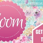 Bloom :: A Dallas Event For New & Expectant Moms {Tickets Now Available!}