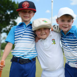 Grab Your Clubs for Texas Scottish Rite Hospital for Children's KidSwing 2016