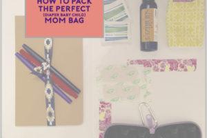 Mom Bag DMB
