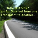 A Transplant's Guide to Moving