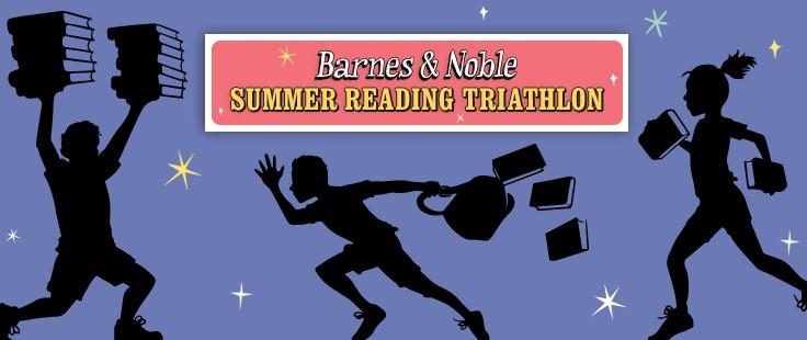 BN Summer Reading