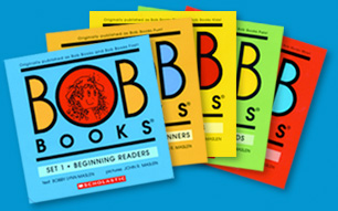 CW Bob Books
