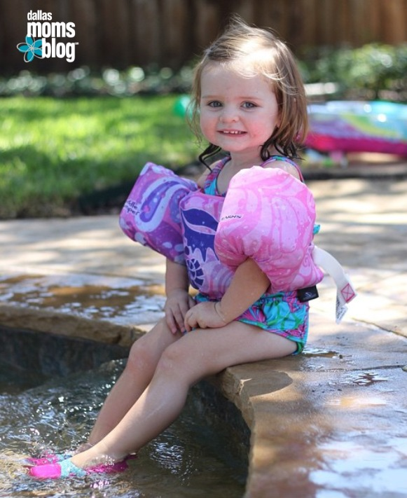 CW Puddle Jumper Dallas Moms Blog