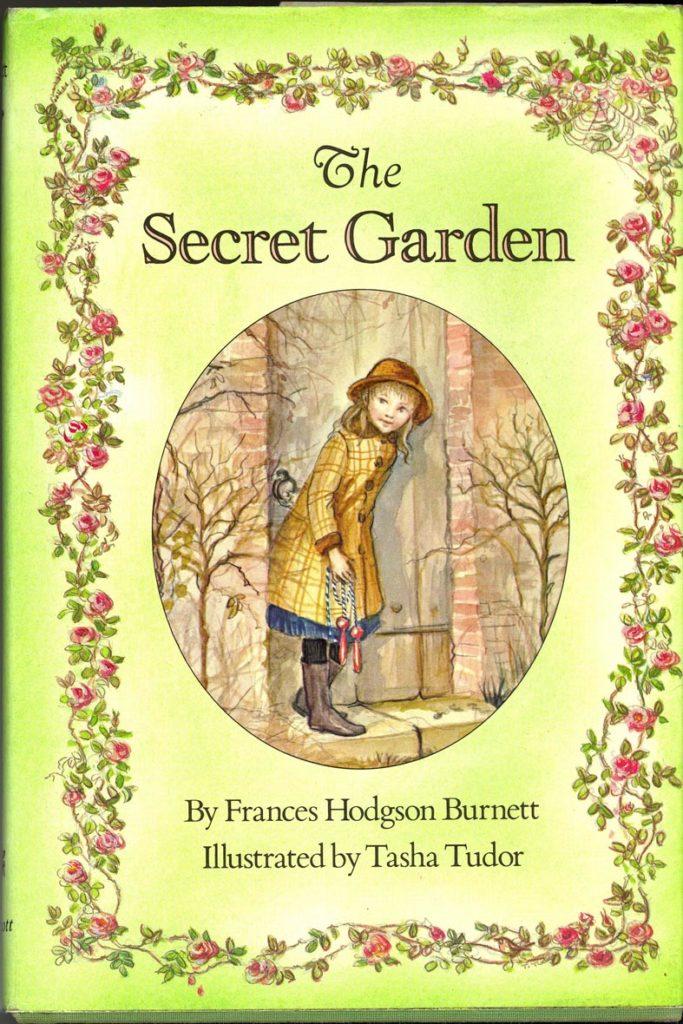 CW Secret Garden