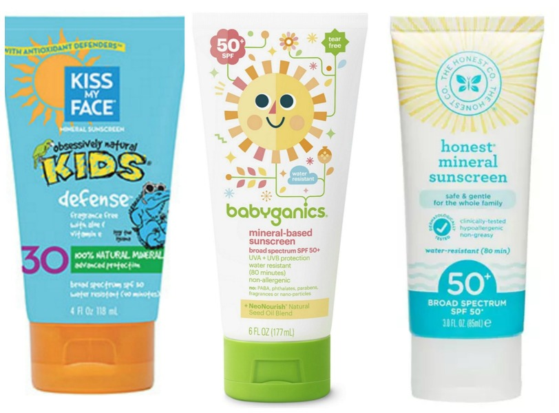 CW Summer Sunscreen Dallas MOms Blog2
