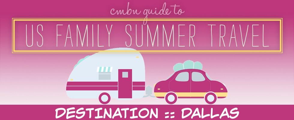 Dallas CMBN Travel Graphic
