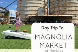 Day trip to Magnolia Market Waco Dallas Moms Blog