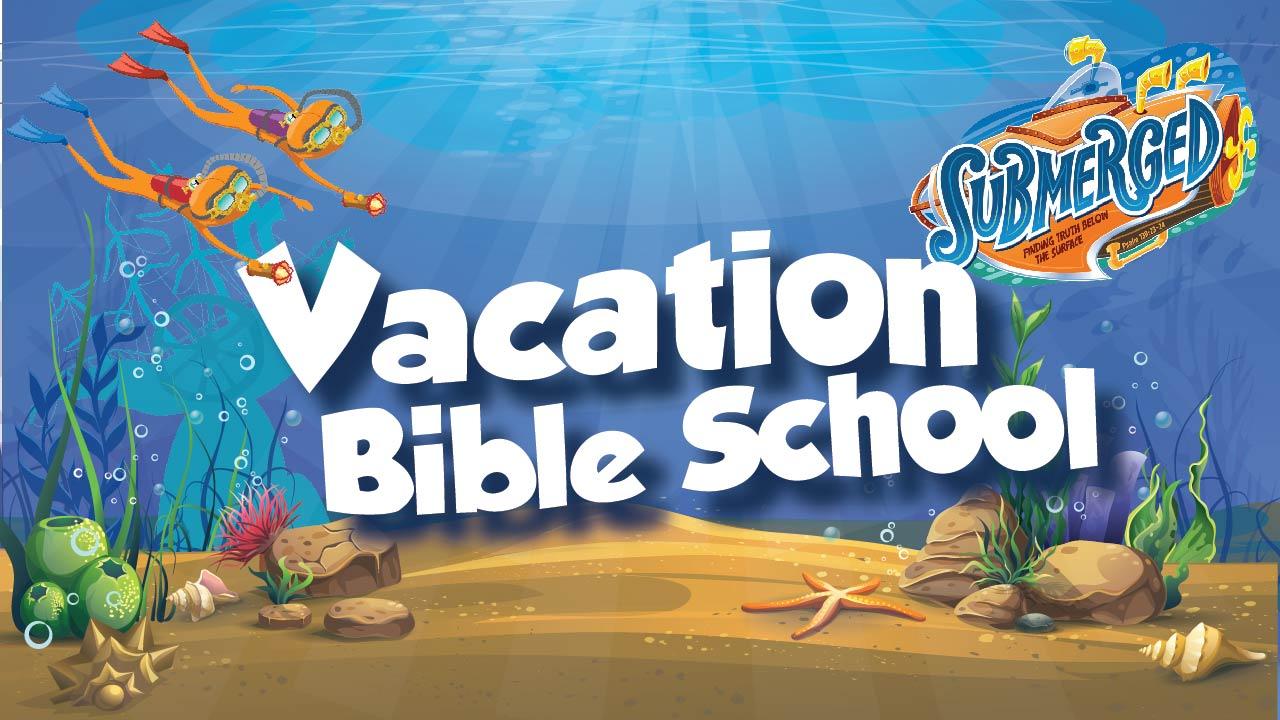 First Baptist Carrollton VBS