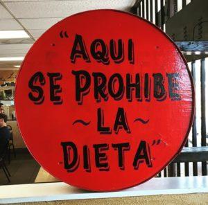Tacos La Banqueta Dallas