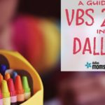 Guide to VBS in Dallas 2016