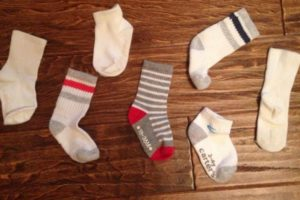 laundry problems missing socks