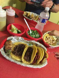 Mario Bros Tacos Dallas