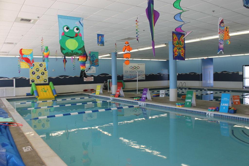 Jim Montgomery Swim School - Dallas Moms Blog