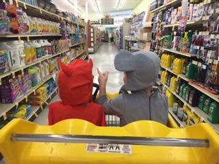 Grocery Store Fail - Dallas Moms Blog