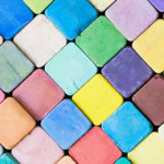 Get Colorful this Weekend with Chalk the Park
