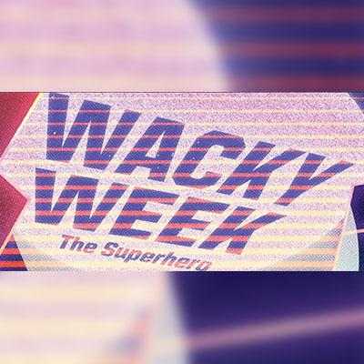 Wacky Week Gateway Church