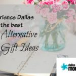 Experience Dallas with these Alternative Gift Ideas