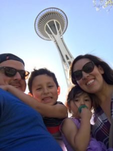 Seattle over Disney any Day Dallas Moms Blog