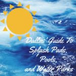 Ways to Get Wet : A Guide to Splashpads, Pools, and Water Parks