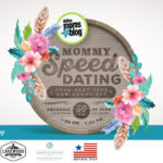 Mommy Speed Dating with Dallas Moms Blog :: a Moms Night Out event