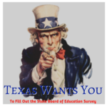 A Cool Opportunity: State Board of Education Wants Our Input