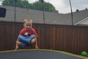 Springfree Trampoline Dallas Moms Blog 4
