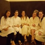 Mimosas, Pampering, & Relaxation: A Night at Spavia Day Spa