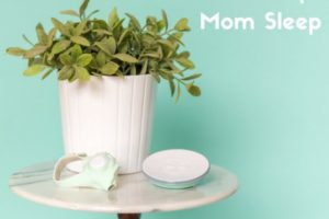 Dallas Moms Blog Owlet Baby Care Featured Image