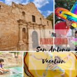 Planning a Summer San Antonio Vacation {+ Win a Family Vacation!}