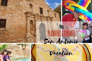 Summer San Antonio Vacation Dallas Moms Blog Featured Image