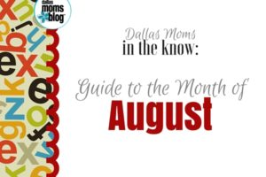 August '16 in the Know - Featured Slide