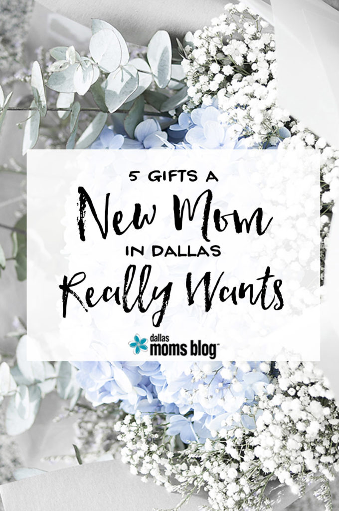 Baby Shower Gift Alternatives - the Best Gifts for New Moms in Dallas | Dallas Moms Blog