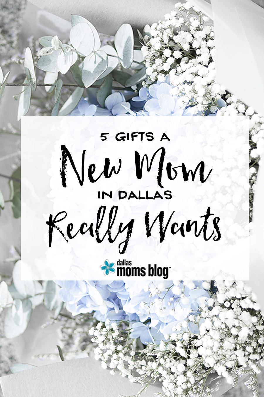 5 Gifts A New Mom In Dallas Really Wants Baby Shower Gift Alternatives