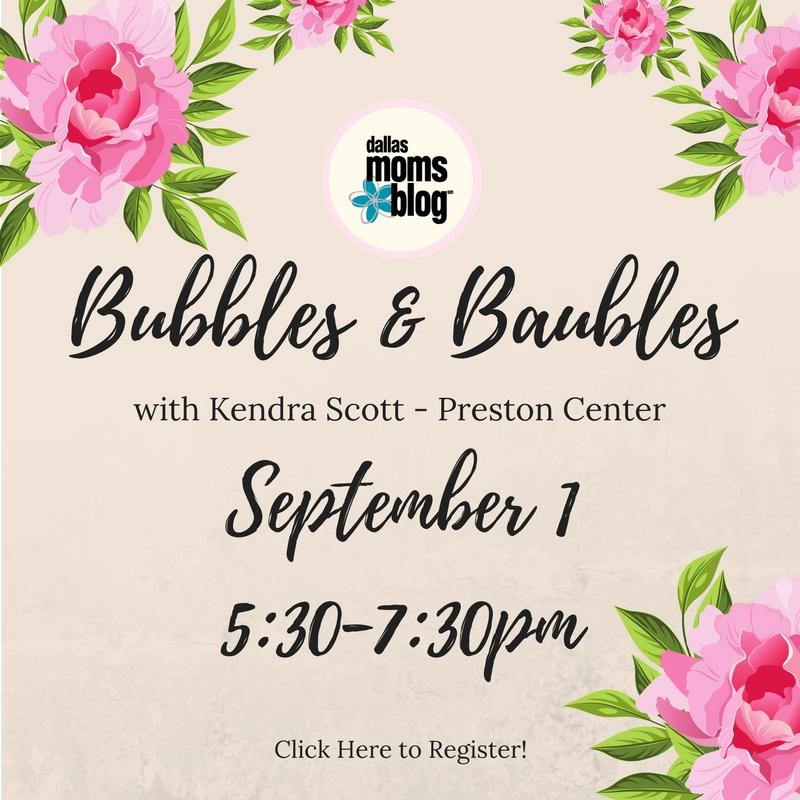 Bubbles & Baubles - Sidebar Ad Final