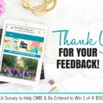 2018 Reader Survey :: Share Your Feedback & Win!