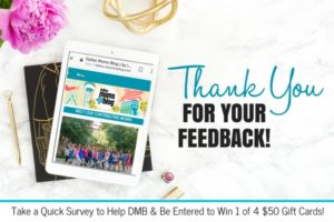 DMB Reader Survey 2018 (Featured Image)