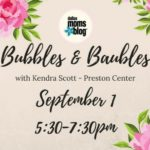 Join Us for Bubbles & Baubles with Kendra Scott – Preston Center