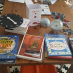 Prepping for our School Year – Homeschool Edition – How to Pick Curriculum