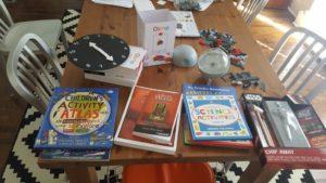 Homeschool Curriculum Books Dallas Moms Blog