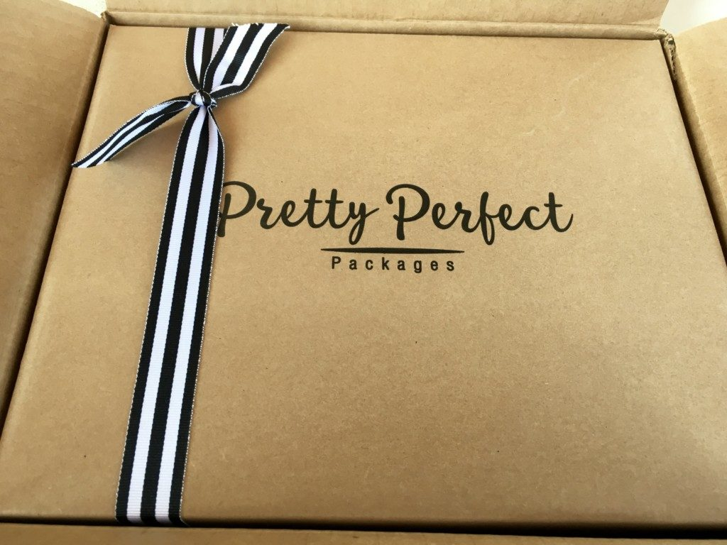 Pretty Perfect Packages